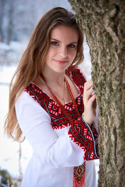 фото русских дeвах